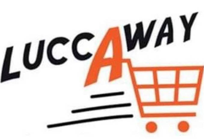 Portale e-commerce LuccaAway